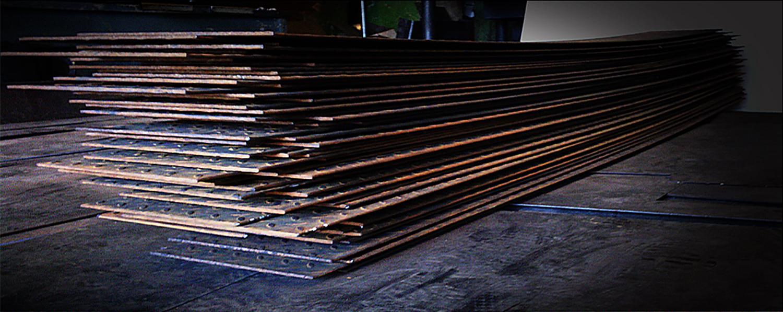 Corte de lamina CR, HR, Galvanizada, Inoxidable, Aluminio, Antidesgaste